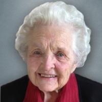 Hazel Plumhoff obituary